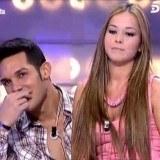 Santana y Yanira podr�an ver su felicidad truncada por la confidencia de Odalis