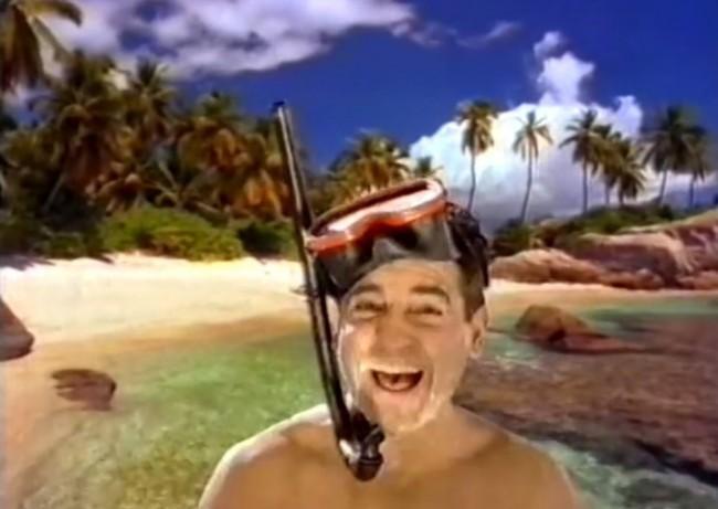 Fotos curro desaparece de la oficina y se va de viaje a las playas del caribe con halc n - Oficinas viajes halcon ...