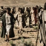 La Biblia, nueva serie de Antena 3