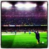 El Barcelona se juega su pase a cuartos de final en la Liga de Campeones ante el Milan en La 1