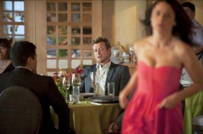 El Mentalista T6 Capítulo 22 Jane Confiesa Su Amor Por Lisbon Y ésta Debe Decidir Entre Pike Y Jane Lasexta Series Vemostv