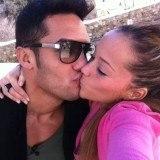 Santana y Yanira son la �ltima pareja formada en Mujeres y Hombres y Viceversa
