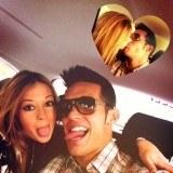 Santana y Yanira ajenos a los rumores que quiere difundir Odalis