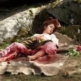 """Pepa Balmes parec�a muerta tras dar a luz a Aurora, pero no lo estaba, en """"El secreto de Puente Viejo"""""""