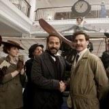 """""""Mr Selfridge"""", protagonizada por Jeremy Piven, gran estreno el jueves 26 de junio en La 1"""