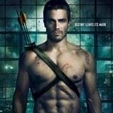 Arrow llegará a España de manos de Antena 3