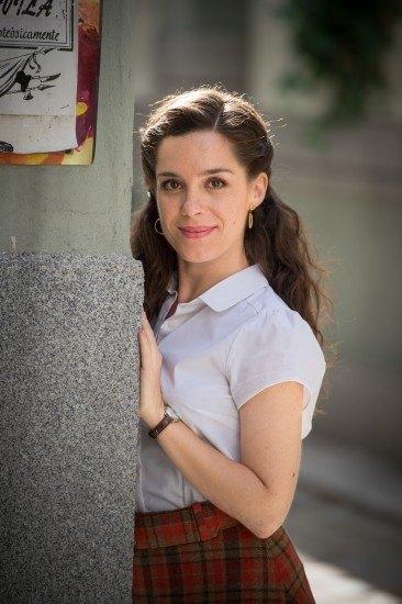 """La actriz Nuria Gago se incorpora al elenco de """"Amar es para siempre"""""""