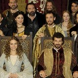 Isabel arrasa en las nominaciones de los Premios de la Unión de Actores 2012