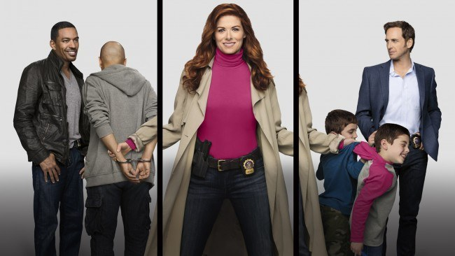 Cosmopolitan Televisión estrena en España en exclusiva The Mysteries of Laura, protagonizada por Debra Messing