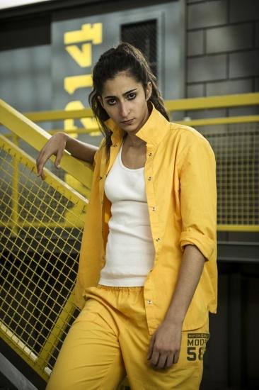 """Antena 3 estrena """"Vis a vis"""", con Maggie Civantos, Berta Vázquez ..."""