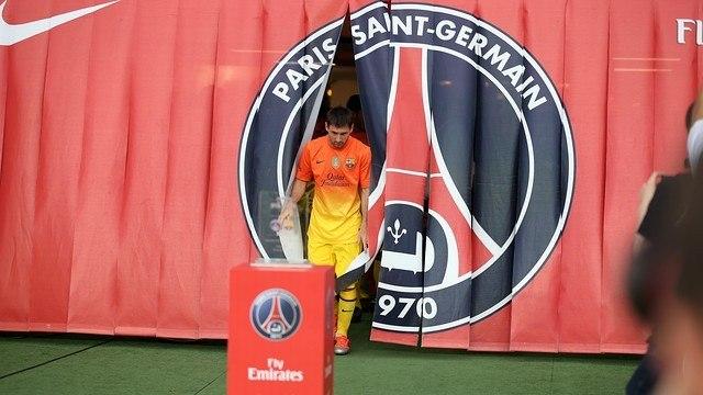 Paris Saint-Germain y FC Barcelona se enfrentan esta noche en partido de Champions