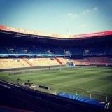 El Paris Saint-Germain y el FC Barcelona, preparados para el duelo de esta noche