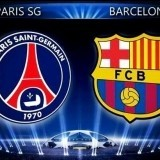 Los seguidores del Paris Saint-Germain y del FC Barcelona, tienen una cita esta noche en La 1 de TVE
