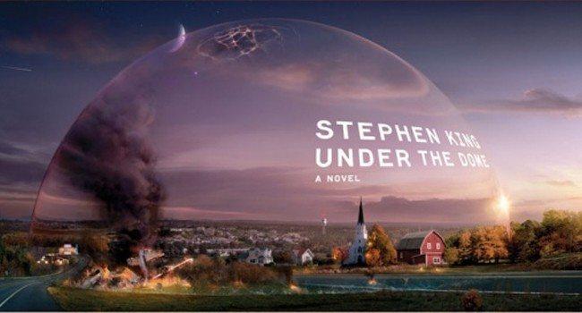"""La cúpula (""""Under the Dome"""") es la nueva serie de misterio de la CBS"""