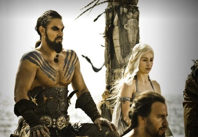 Fotos | La HBO renueva Juego de Tronos por una cuarta temporada ...