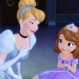 Estreno de La Princesa Sof�a: �rase una vez una princesa en Disney Channel