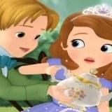La Princesa Sof�a: �rase una vez una princesa narra las aventuras de una ni�a llamada Sof�a en Disney Channel