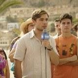"""El actor Carlos Cuevas se incorpora a """"Cuéntame cómo pasó"""" en el papel de reportero de TVE"""