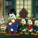 Las peripecias del T�o Gilito y sus sobrinos Juanito, Jorgito y Jaimito en Disney Channel