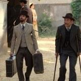 Víctor Ros y Blázquez se trasladan a Linares para investigar el robo del oro español
