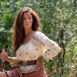 """Paula Prendes es Elena, una bandolera de Sierra Morena, en la segunda temporada de """"Víctor Ros"""""""