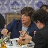 """Los aspirantes se jugarán el pase a la final de """"MasterChef Celebrity"""" con platos de la gastronomía china"""