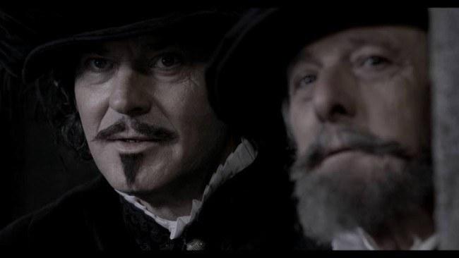 """""""Cervantes contra Lope"""" retrata la relación de amistad y odio que mantuvieron Miguel de Cervantes y Lope de Vega"""