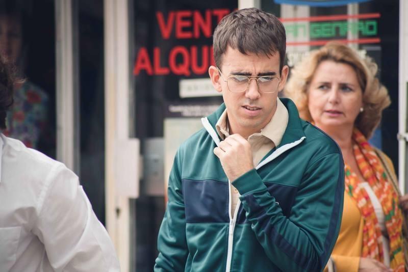 """Abraham estará interpretado por Miguel Canalejo en la 18ª temporada de """"Cuéntame cómo pasó"""""""