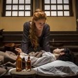 """María Castro da vida a Isabel Cendal en """"22 ángeles"""""""