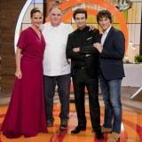 El jurado, ayudado por el chef José Andrés, decidirá al primer MasterChef Celebrity España