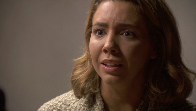 """Alfonso visita a Emilia y encuentra una forma de ayudar a su mujer, en """"El secreto de Puente Viejo"""""""