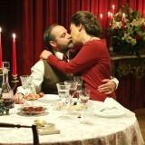 """Raimundo y Francisca se dejan llevar por el amor que sienten el uno por el otro, en """"El secreto de Puente Viejo"""""""