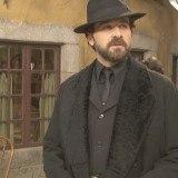"""Cristóbal asegura a Raimundo que Emilia no es el motivo de su vuelta, en """"El secreto de Puente Viejo"""""""