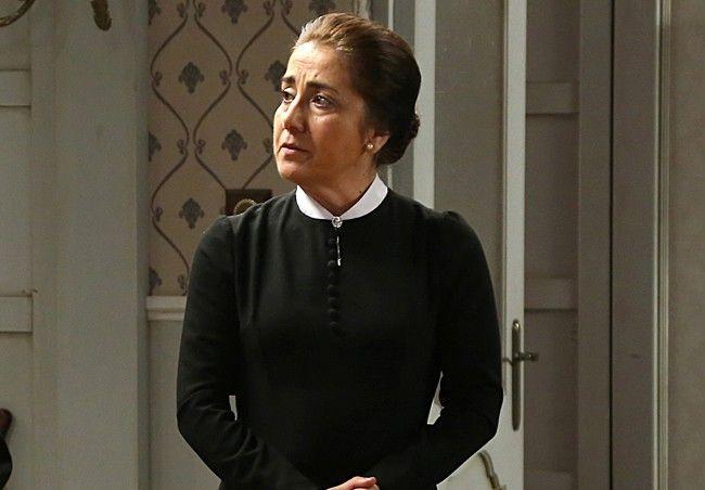 Il Segreto anticipazioni puntate spagnole: il dramma choc di Francisca