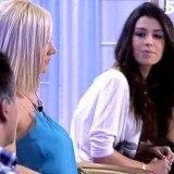 Bel�n y Yasmina reciben los consejos de Pepe como nuevo asesor del amor
