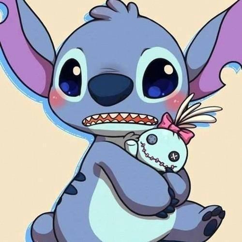 Stitch es uno de los personajes más famosos de la factoría Disney