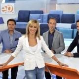 Susanna Griso con la �ltima hora del caso Marta del Castillo
