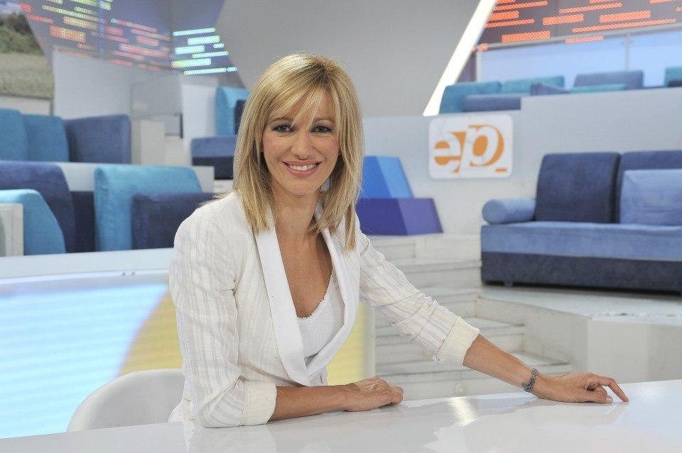 Susanna griso entrevista a ignacio gonz lez en espejo p blico antena 3 magazine vemostv - Antena 3 espejo publico ...