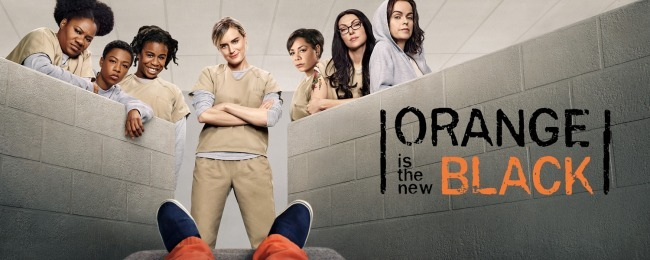 "La T6 completa de ""Orange Is the New Black"" llega en exclusiva el sábado 28 de julio a Movistar Series"