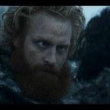 Tormund, el Matagigantes amenaza a Jon Nieve en Juego de Tronos