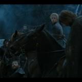 Brienne de Tarth y Jaime Lannister son llevados ante Lord Bolton