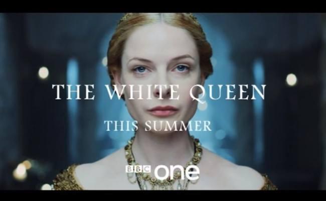 The White Queen (La Reina Blanca) es la nueva serie histórica de la BBC
