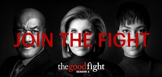 La tercera temporada de The Good Fight, en marzo, en Movistar Series