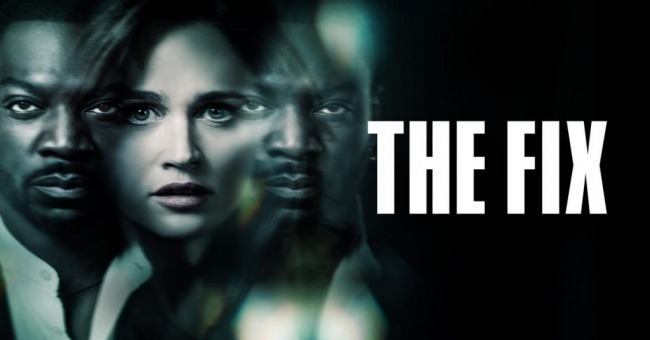 Movistar Series estrena el thriller policíaco The Fix en mayo