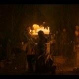 El Perro, Sandor Clegane, vence a Beric Dondarrion en Juego de Tronos