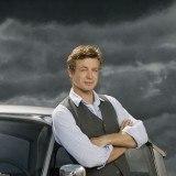 Simon Baker es Patrick Jane protagonista de la serie El Mentalista, en La Sexta
