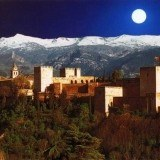 La Alhambra de Granada es el monumento de Espa�a m�s visitado