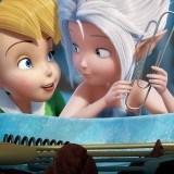 Campanilla: El secreto de las hadas se estrena en Disney Junior el s�bado 25 de mayo