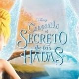 Campanilla: El secreto de las hadas es una de las películas Disney con Campanilla como protagonista