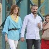 Muere Mario Biondo, marido de Raquel S�nchez Silva
